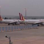154 человека погибли в авиакатастрофе А-320 во Франции