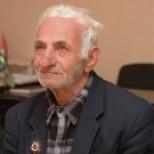 Григорий Хриштокян — единственный из братьев, вернувшийся с войны
