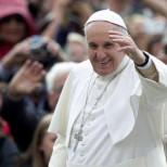 Папа Римский официально признал Палестину