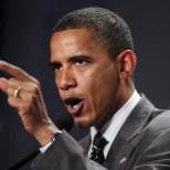 Барак Обама разрабатывает стратегию войны с Россией