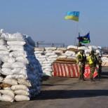 Украина планирует полную блокаду Крыма