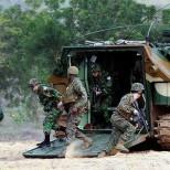 США развертывают военные базы в Юго-Восточной Азии