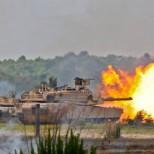 Пентагон намерен поставить танки на границе с Россией