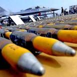 Киев заключил сделки на поставку оружия с 11 странами