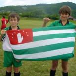 Сборная Абхазии по футболу примет участие в Чемпионате Европы в Венгрии