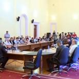 Кабинет Министров Абхазии принял ряд постановлений о назначениях