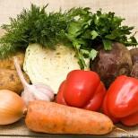 Правительство Абхазии ограничило ввоз рыбы, овощей и  фруктов в из Турции