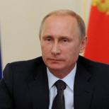 Путин поддержал проект дороги, которая свяжет республики Северного Кавказа с Черным морем