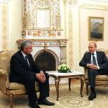 Россия – наш надежный стратегический партнер