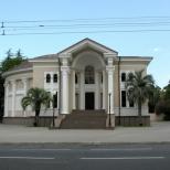 Гала-концерт «Молодые голоса» пройдет в Сухуме
