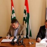 Договор о союзничестве и стратегическом партнерстве с Россией обеспечит реальный рост экономики Абхазии