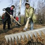 8 апреля в Сухуме пройдет общегородской субботник
