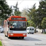 С мая столичный транспорт «пойдет» по расписанию
