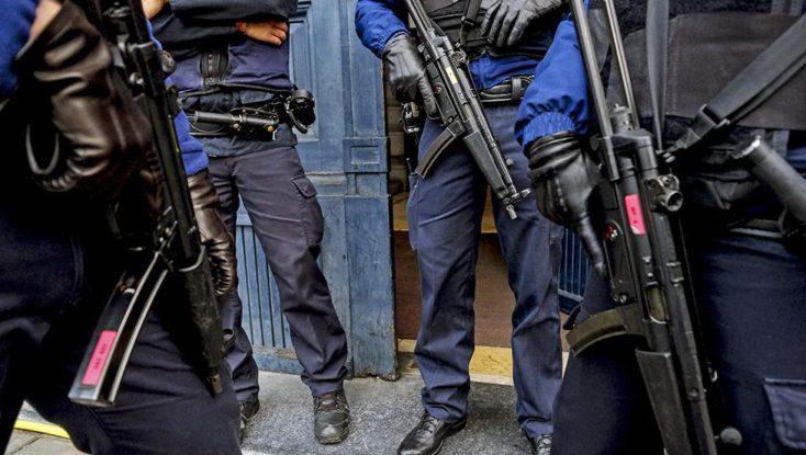 Служба госбезопасности Абхазии сообщили о готовящемся 15 декабря мятеже