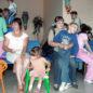 Реабилитолог Батышева: главный врач малыша с ДЦП — это его семья