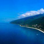 Абхазские курорты возглавили топ-десятку у российских туристов