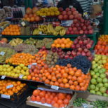 Работа фитолаборатории рынка в Сухуме приостановлена