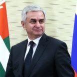 Рауль Хаджимба: от того, как будет развиваться Россия, многое зависит и в Абхазии