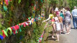 Гарцкия: Абхазию посетили более 1 миллиона туристов