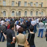 Генпрокуратура Абхазии предостерегла от призывов к свержению власти