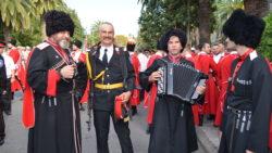 6 июля 2019 года в Посольстве РФ в Абхазии состоится учредительная конференция Союза русских и казачьих общественных организаций Республики Абхазия